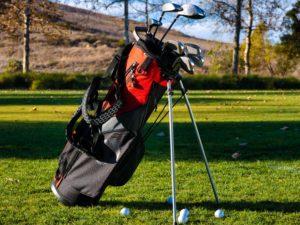 Best Golf Push Cart Reviews 2021