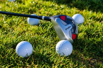 Beginner tips: Things you need for golf