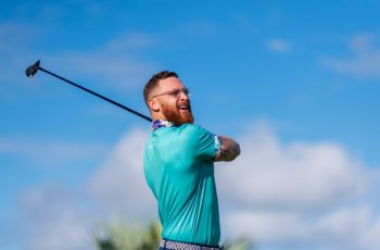 How to increase golf swing speed and distance