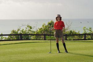Some golf tips for women for better practice